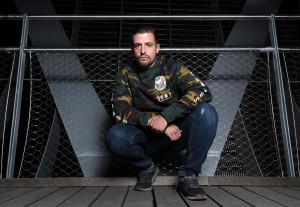 Javier Petaca / Grimey wear