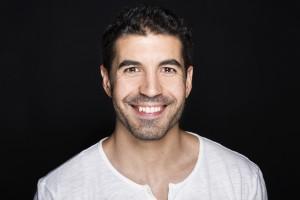 Sergio Alvarez / Actor
