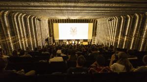 Madrid Surf Film Festival / Evento