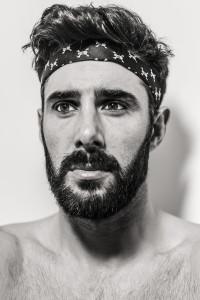 David Amor / Actor